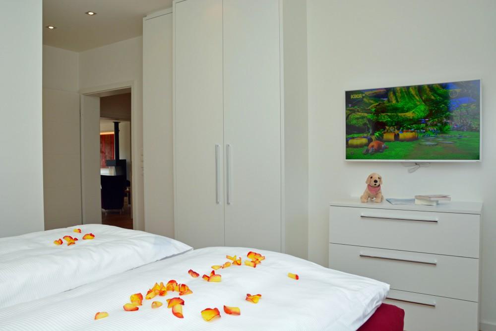 Norderney Ferienwohnung  Schlafzimmer  Die Beste Sammlung Von