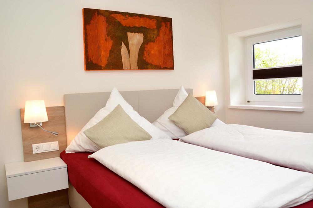Luxus ferienwohnung leuchtturm auf norderney 5 pers for Zimmer auf norderney